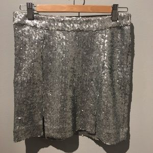 ❤️Kendall & Kylie sequin skirt-New w/ Tags!!